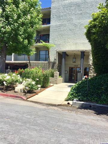 2929 Waverly Drive #106, Los Angeles (City), CA 90039 (#319003387) :: Allison James Estates and Homes