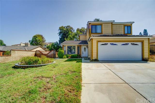 2350 Songbird Lane, Rowland Heights, CA 91748 (#AR19199249) :: The Laffins Real Estate Team