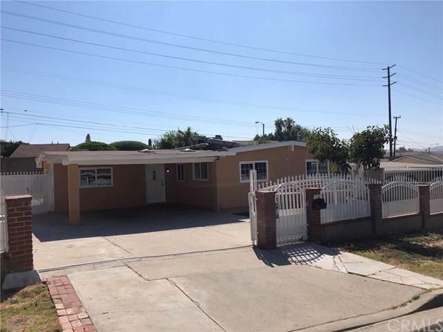 220 N Shipman Avenue, La Puente, CA 91744 (#AR19199141) :: RE/MAX Masters