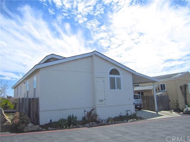 1701 Los Osos Valley Rd #8, Los Osos, CA 93402 (#SC19189818) :: The Darryl and JJ Jones Team