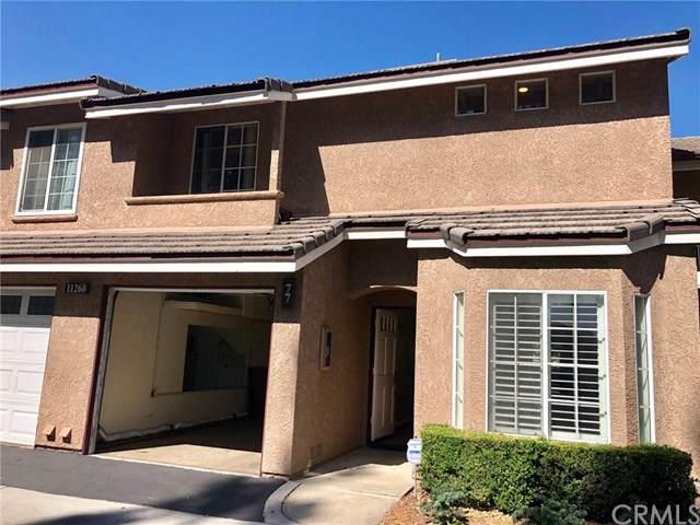 11260 Terra Vista #77, Rancho Cucamonga, CA 91730 (#PW19199458) :: Faye Bashar & Associates