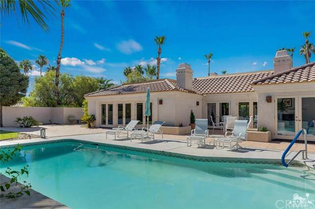 1 Boothill Circle, Rancho Mirage, CA 92270 (#219022299DA) :: J1 Realty Group