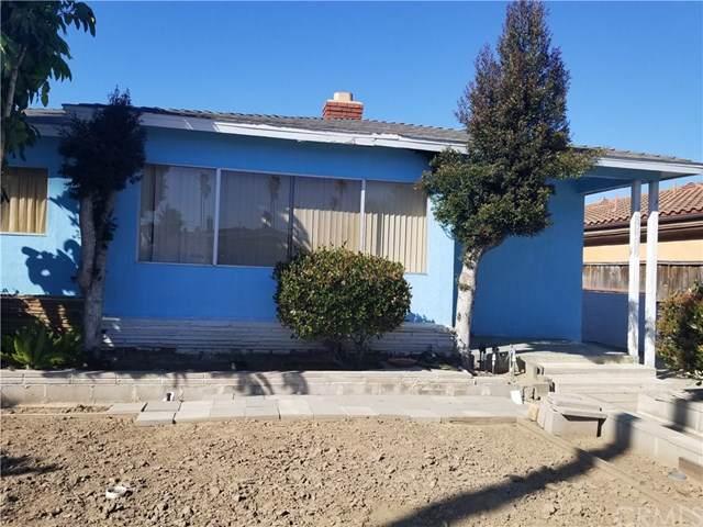 1417 251st Street, Harbor City, CA 90710 (#SB19197877) :: The Laffins Real Estate Team