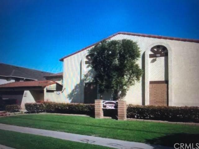 9903 Cedar Street #4, Bellflower, CA 90706 (#PW19197983) :: Harmon Homes, Inc.