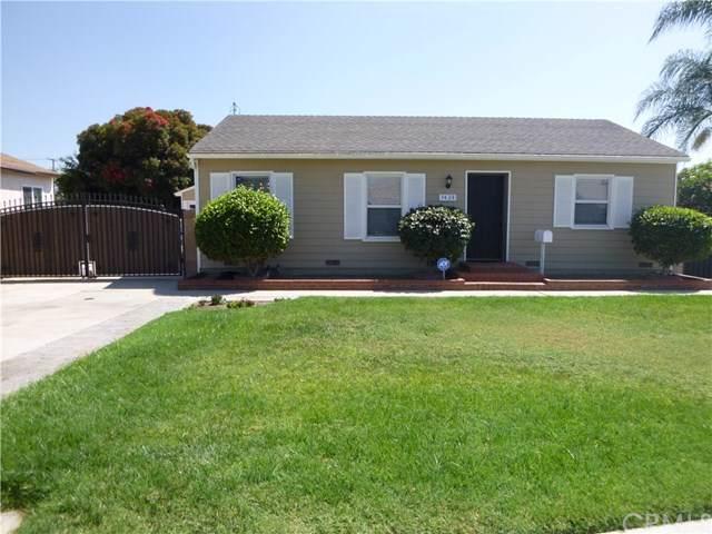 9428 Nichols Street, Bellflower, CA 90706 (#DW19199590) :: Harmon Homes, Inc.