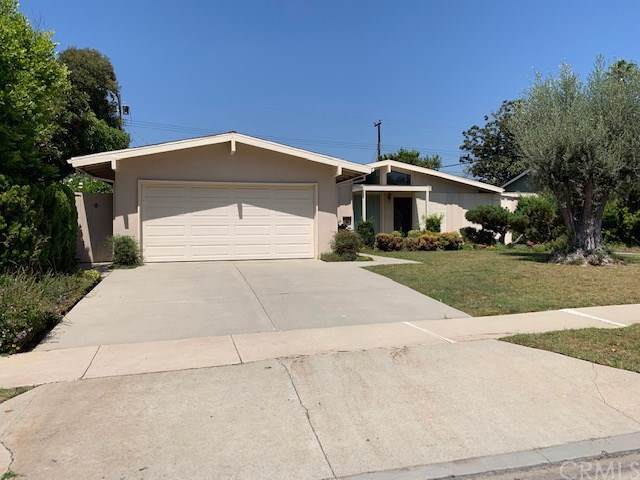 12811 Gabbett Drive, La Mirada, CA 90638 (#PW19199601) :: The Laffins Real Estate Team