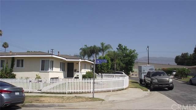 5305 N Fairvale Avenue, Covina, CA 91722 (#CV19199055) :: Veléz & Associates