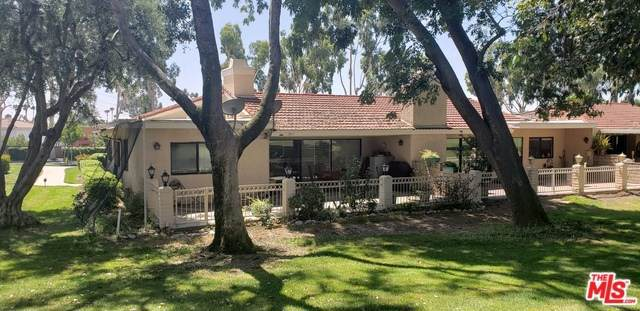 1067 Saint Andrews Drive, Upland, CA 91784 (#19502008) :: Cal American Realty