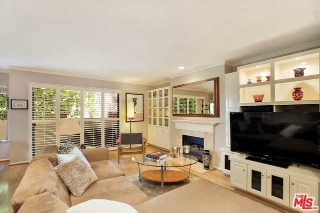 1910 Pelham Avenue #4, Los Angeles (City), CA 90025 (#19501292) :: Allison James Estates and Homes
