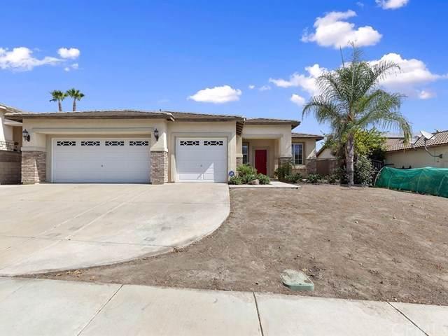 15068 Knollwood Street, Lake Elsinore, CA 92530 (#IG19199597) :: Allison James Estates and Homes