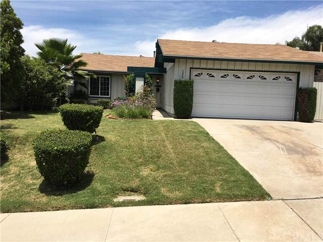 1805 Jennifer Place, West Covina, CA 91792 (#CV19199664) :: Rogers Realty Group/Berkshire Hathaway HomeServices California Properties