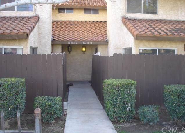 16655 Upland Avenue C, Fontana, CA 92335 (#PW19199667) :: Cal American Realty
