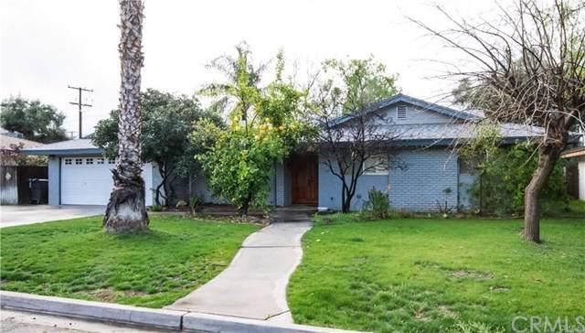 3571 Vista Way, Hemet, CA 92544 (#OC19198601) :: Allison James Estates and Homes