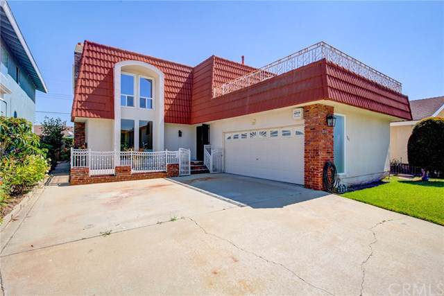 963 Lindencliff Street, Torrance, CA 90502 (#SB19198191) :: Rogers Realty Group/Berkshire Hathaway HomeServices California Properties