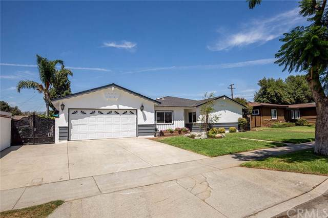 1445 E Colver Place, Covina, CA 91724 (#CV19199684) :: DSCVR Properties - Keller Williams