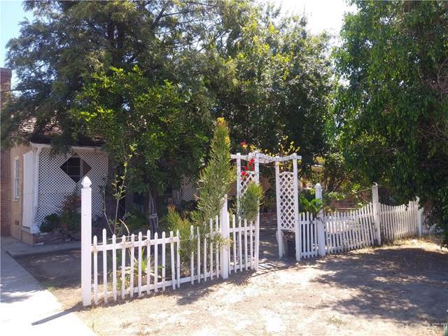 7626 Beck Avenue, North Hollywood, CA 91605 (#SR19199688) :: Rogers Realty Group/Berkshire Hathaway HomeServices California Properties
