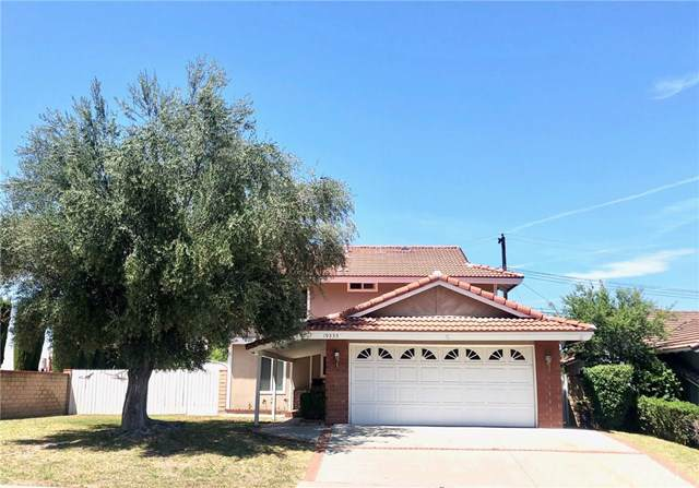 19335 Balan Road, Rowland Heights, CA 91748 (#TR19196208) :: Allison James Estates and Homes