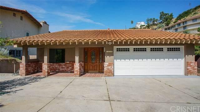 1214 E Tujunga Avenue, Burbank, CA 91501 (#SR19199337) :: The Brad Korb Real Estate Group