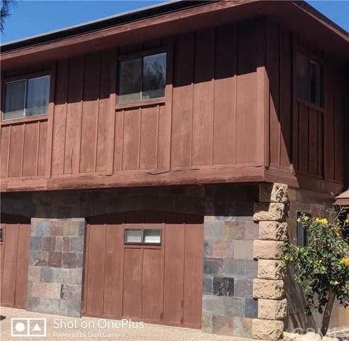 4290 Highway 76, Fallbrook, CA 92028 (#SW19199696) :: Allison James Estates and Homes