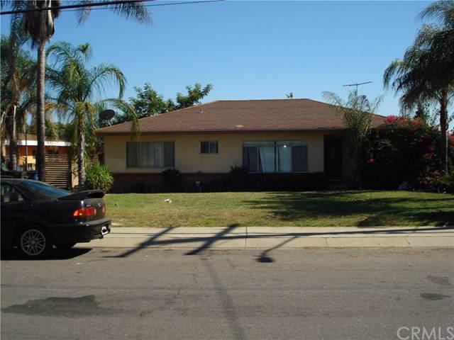219 W Elm Street, Ontario, CA 91762 (#IV19199697) :: Cal American Realty