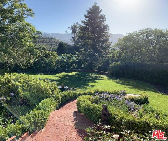 7475 Shepard Mesa Road, Carpinteria, CA 93013 (#19502020) :: RE/MAX Parkside Real Estate