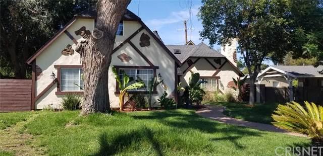 22649 Sherman Way, West Hills, CA 91307 (#SR19199712) :: Faye Bashar & Associates