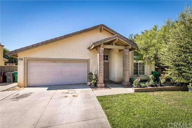 489 Hickory Tree Lane, Beaumont, CA 92223 (#EV19199732) :: Vogler Feigen Realty