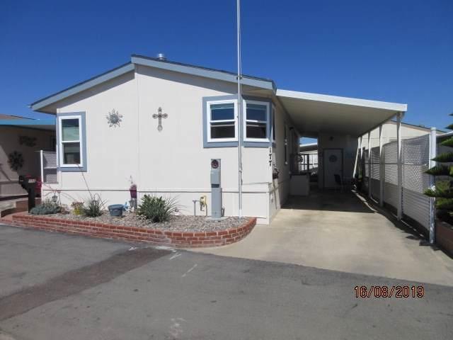 177 Flicker Lane, Oceanside, CA 92057 (#190046295) :: Rogers Realty Group/Berkshire Hathaway HomeServices California Properties