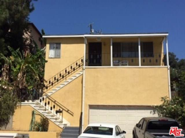5151 Ithaca Avenue, Los Angeles (City), CA 90032 (#19501988) :: The Marelly Group | Compass