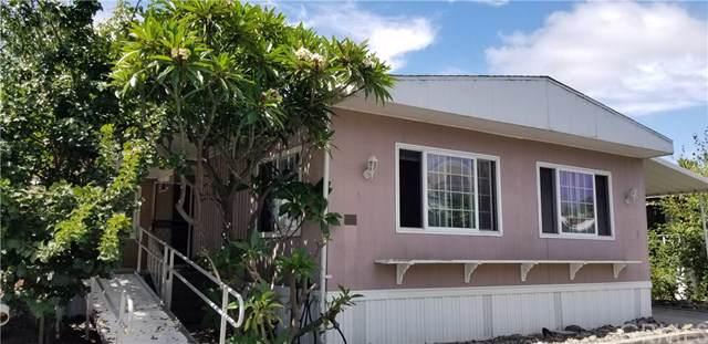 33831 Camino Capistrano #17, San Juan Capistrano, CA 92675 (#OC19197613) :: Legacy 15 Real Estate Brokers