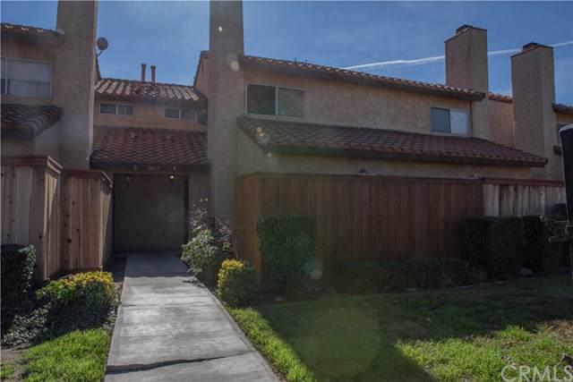 16595 Terrace Lane E, Fontana, CA 92335 (#PW19199747) :: Cal American Realty