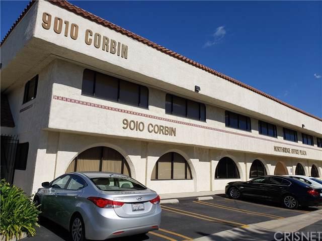 9010 Corbin #4, Northridge, CA 91324 (#SR19118466) :: The Brad Korb Real Estate Group