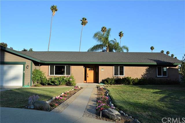 1048 Coronet Street, Glendora, CA 91741 (#CV19199766) :: Rogers Realty Group/Berkshire Hathaway HomeServices California Properties
