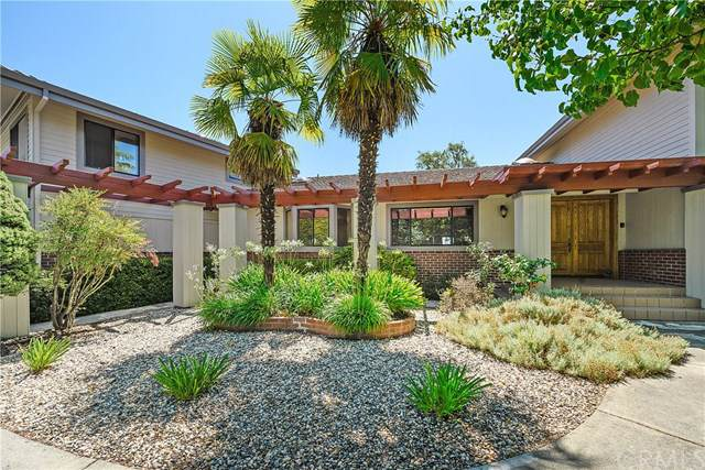 1766 Mellor Drive, Lakeport, CA 95453 (#LC19199222) :: Twiss Realty