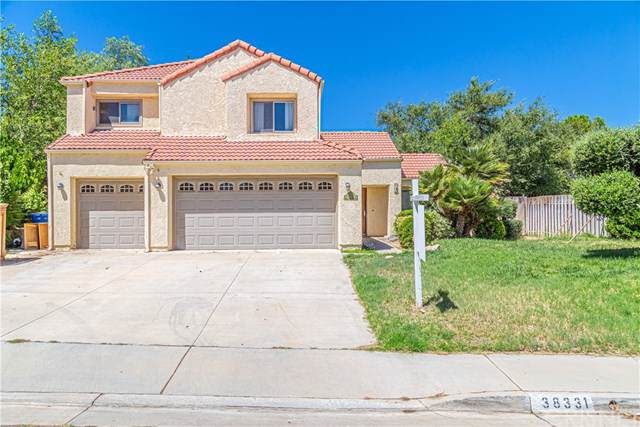 38331 La Loma Avenue, Palmdale, CA 93551 (#SR19198467) :: Faye Bashar & Associates