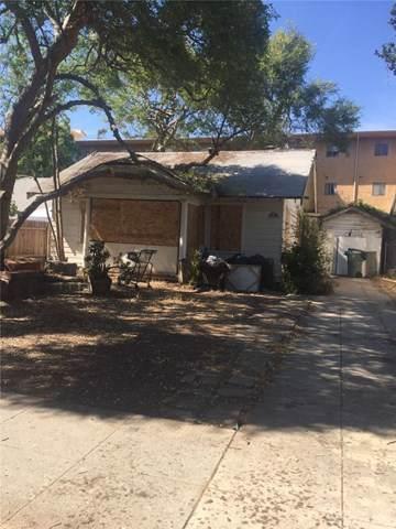 2393 Oswego Street, Pasadena, CA 91107 (#PW19199817) :: Go Gabby