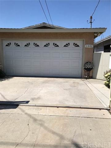 1442 Celis Street, San Fernando, CA 91340 (#SR19199819) :: The Brad Korb Real Estate Group