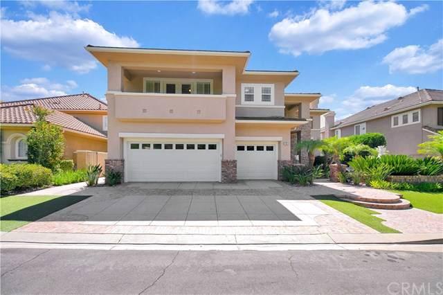 12 Danville Lane, Coto De Caza, CA 92679 (#OC19198876) :: Legacy 15 Real Estate Brokers