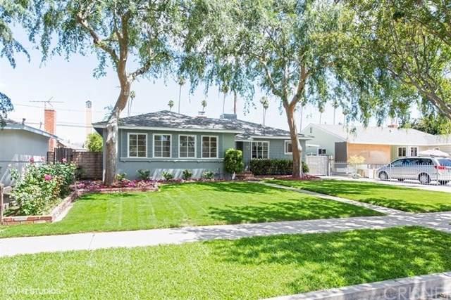 19851 Enadia Way, Winnetka, CA 91306 (#SR19199743) :: Allison James Estates and Homes
