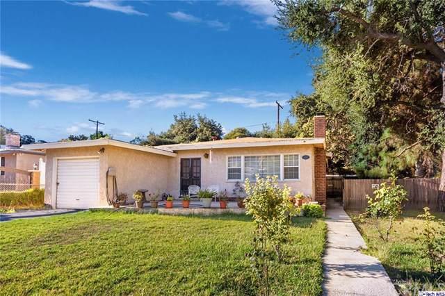 8320 Kyle Street, Sunland, CA 91040 (#319003398) :: Allison James Estates and Homes