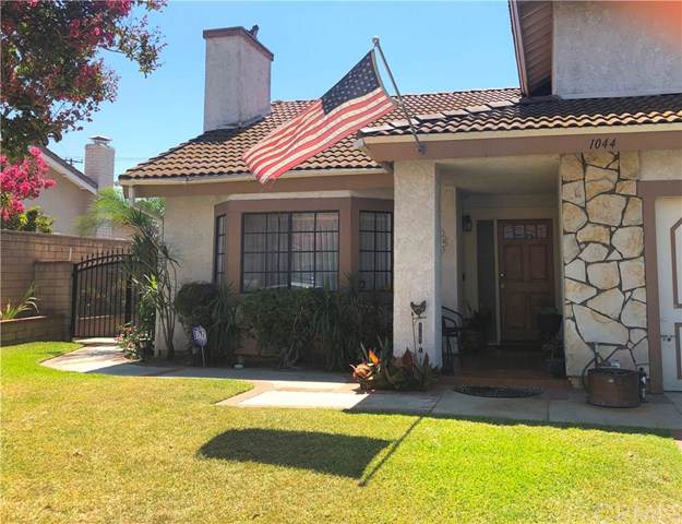 1044 Grossmont Drive, Whittier, CA 90601 (#CV19198675) :: RE/MAX Empire Properties