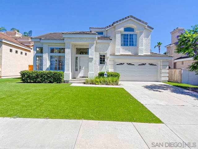 13919 Lewiston Street, San Diego, CA 92128 (#190046313) :: The Darryl and JJ Jones Team