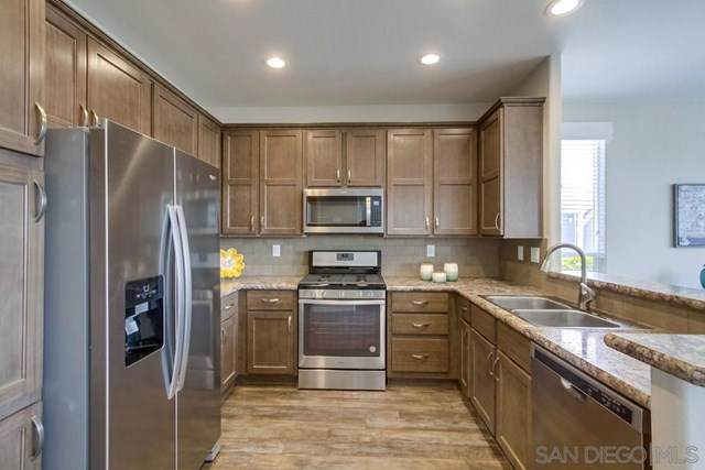9902 Jamacha Blvd #126, Spring Valley, CA 91977 (#190046317) :: The Darryl and JJ Jones Team