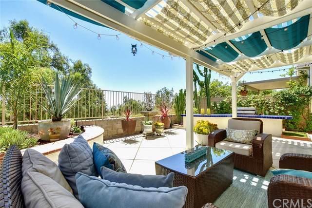 91 Cape Victoria, Aliso Viejo, CA 92656 (#OC19193449) :: Legacy 15 Real Estate Brokers