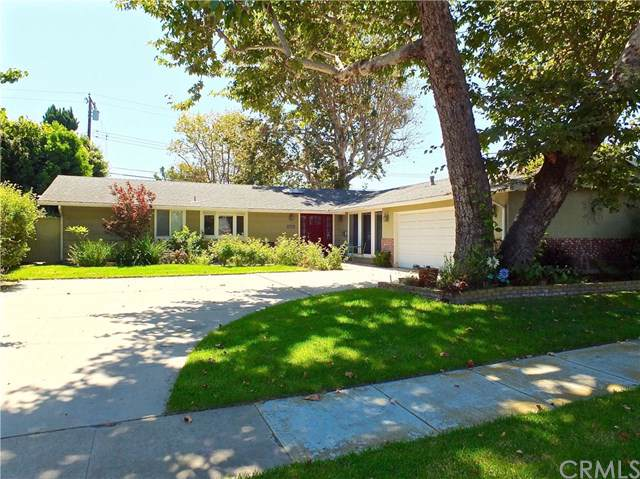 11336 Wembley Road, Los Alamitos, CA 90720 (MLS #PW19199789) :: Desert Area Homes For Sale