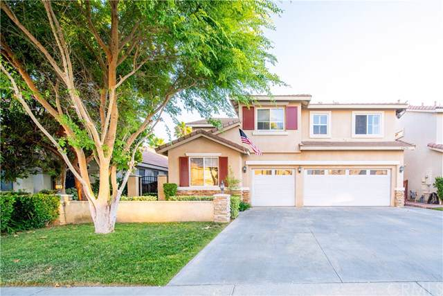23675 Morning Glory Drive, Murrieta, CA 92562 (#SW19199868) :: Allison James Estates and Homes
