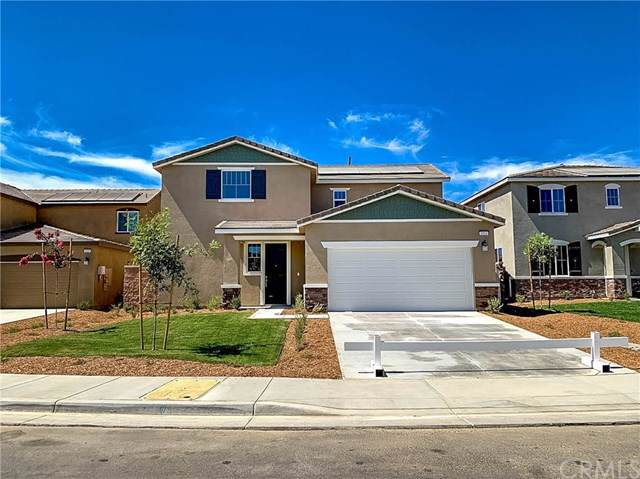 1024 Marigold Court, Calimesa, CA 92320 (#SW19199870) :: The Darryl and JJ Jones Team