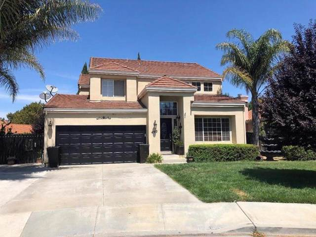 440 Tuscany Place, Hollister, CA 95023 (#ML81765340) :: Rogers Realty Group/Berkshire Hathaway HomeServices California Properties