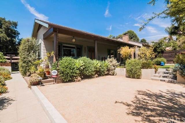 2831 Fair Oaks Avenue, Altadena, CA 91001 (#BB19198889) :: Rogers Realty Group/Berkshire Hathaway HomeServices California Properties