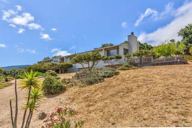 22686 Black Mountain Road R, Salinas, CA 93908 (#ML81765203) :: Berkshire Hathaway Home Services California Properties